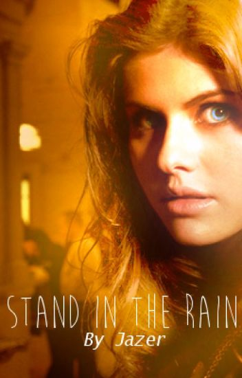 Stand In The Rain (transformers fanfic)