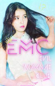 Evil Maknae Club by TheK-popInsane