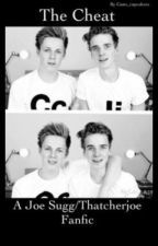 The Cheat - Joe Sugg/Caspar Lee [Russian Translation]  by d_pollina