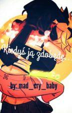 Kiedyś ją zdobędę... || Miraculous by mad_cry_baby