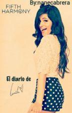 El diario de Camila  by nanecabrera