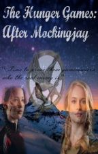 The Hunger Games: After Mockingjay by courtney457