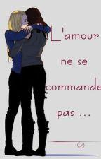 L'amour ne se commande pas ... by Goriakis