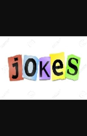 Jokes by janell58