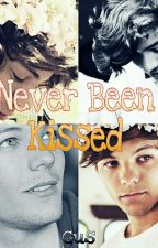 Never Been Kissed - Larry Stylinson by Gus_Gleek