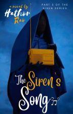Moon Dust by HathorRao