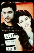 PaNi OS : Will You Be My Heroine ? by 3idiotscreation