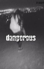 Dangerous||Bradley Simpson by somebodyelsemgc