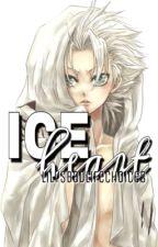 ICE HEART ⊳ TOSHIRO HITSUGAYA by missingmybookshelf