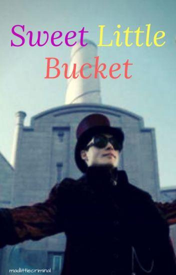 Sweet Little Bucket ≈ Willy Wonka × Reader (SLOW UPDATES)