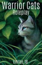 Warrior Cats Roleplay by Emilee_18