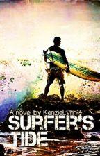 Surfers Tide by kenzielynn14