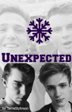 Unexpected (Mavy FF) by TerrieStylinson