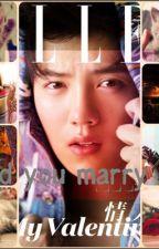 ❤️_هل ستتزوجني_⁉️ by EBTEHAJ34