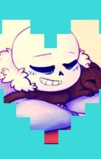 Ask The Sans! by ErrorGirl72