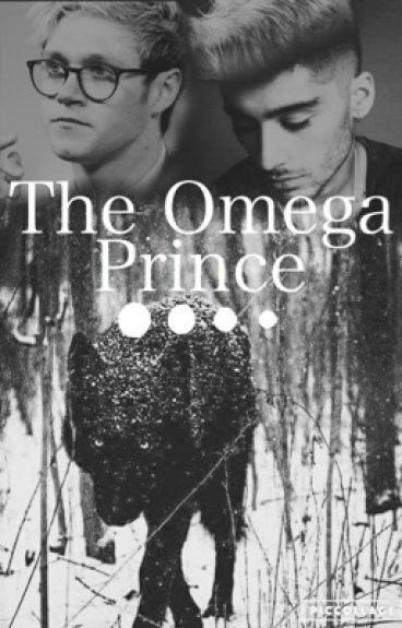 The Omega Prince|z.h|(DISCONTINUED)