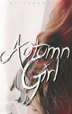 autumn girl » j.s by Jasarella