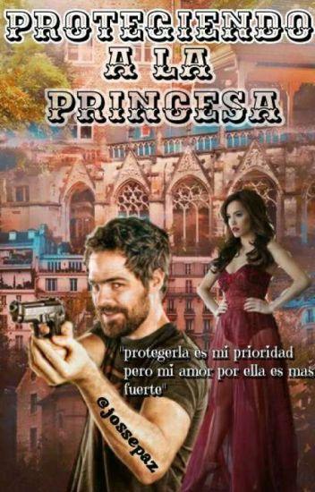 Protegiendo A La Princesa