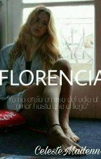 Florencia by CelesteMailenn