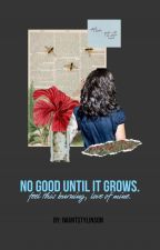No good unless it grows... [Larry Stylinson] [OS/Español] [AU] by fakefics_everywhere