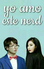 yo amo este nerd(jungkook y tn) by kime_kookswag