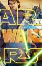 Ashoka Tano ~ Clone Wars by Ashoka-21
