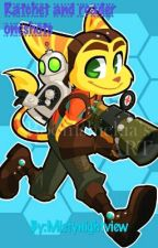 Ratchet x reader ratchet x clank by Mistynightview