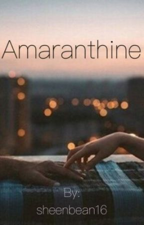 Amaranthine by sheenbean16