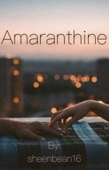 Amaranthine by sheenbean16