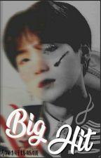 Big Hit | YoongixBTS by daeguftbusan