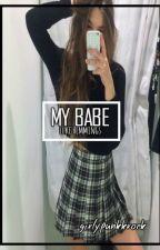 «my babe« lrh(DaddyKink) by girlypunkkrock