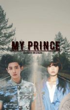 my prince; chanji [slow update] by baybeleona