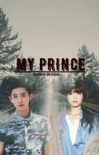 my prince; chanji [slow update] by hanbinaaahhh