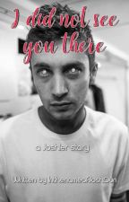 I Did Not See You There (a Joshler fanfic) by InthenameofJoshDun