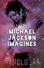 Michael Jackson Imagines by cloclo_14
