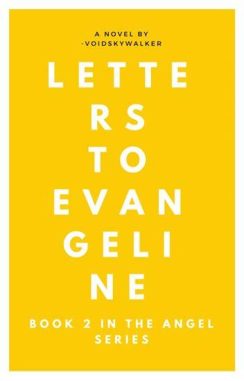 [✓] LETTERS TO EVANGELINE ( STILES STILINSKI ) ( 1.5 )