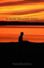 A Walk Beneath Stars by thesaltysticks