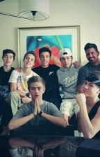MAGCON strory pt. 2 (Hunter Rowland fanfic) by aacookiemonster3
