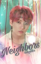Neighbors ➠Jungkook by -btsweet