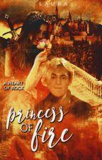 Princess of Fire - Raura One - shot by ItsAWritingThing