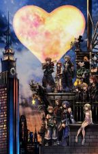 Kingdom Heart Images by KHCENTRAL