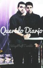 Querido Diario. [Wigetta] by WigettaftTumblr
