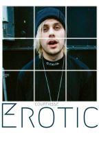 Erotic ❁ Muke A. U by courtxmae