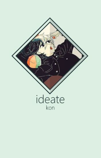 ideate ; bungou stray dogs