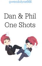 Phan One Shots by FrankHowlter
