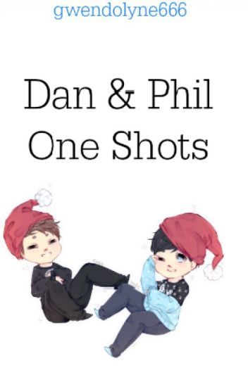 Phan  [one shots]