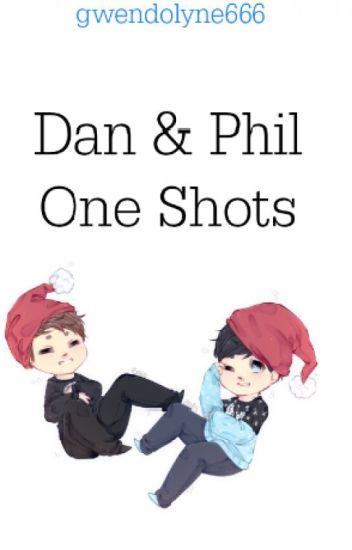 Dan & Phil One Shots