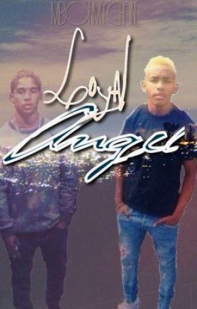 Loyal Angel (Roc Royal & Prodigy) by -azure
