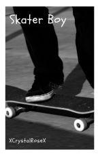 Skater Boy // Janiel A.U by XCrystalRoseX