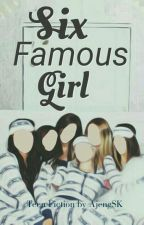 Six Famous Girl by AjengSK